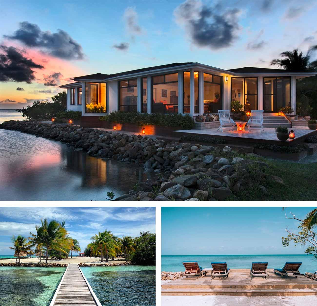 Belize, Royal Belize
