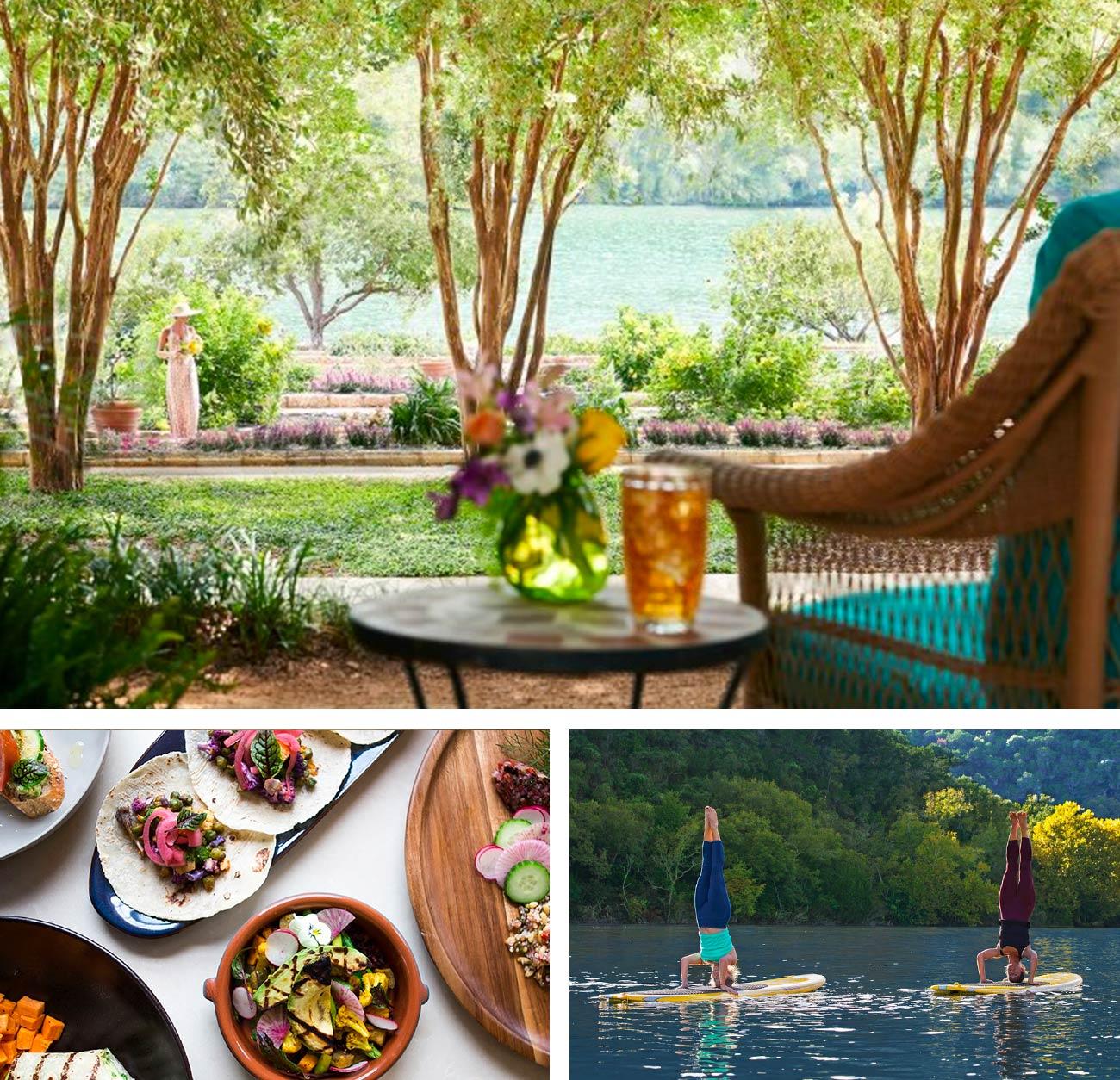 Lake Austin Spa and Resort